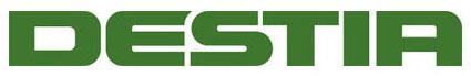 Destia logo